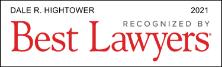 Best Lawyers 2021 - Lawyer Logo